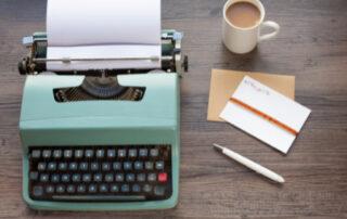 Writing Short Courses